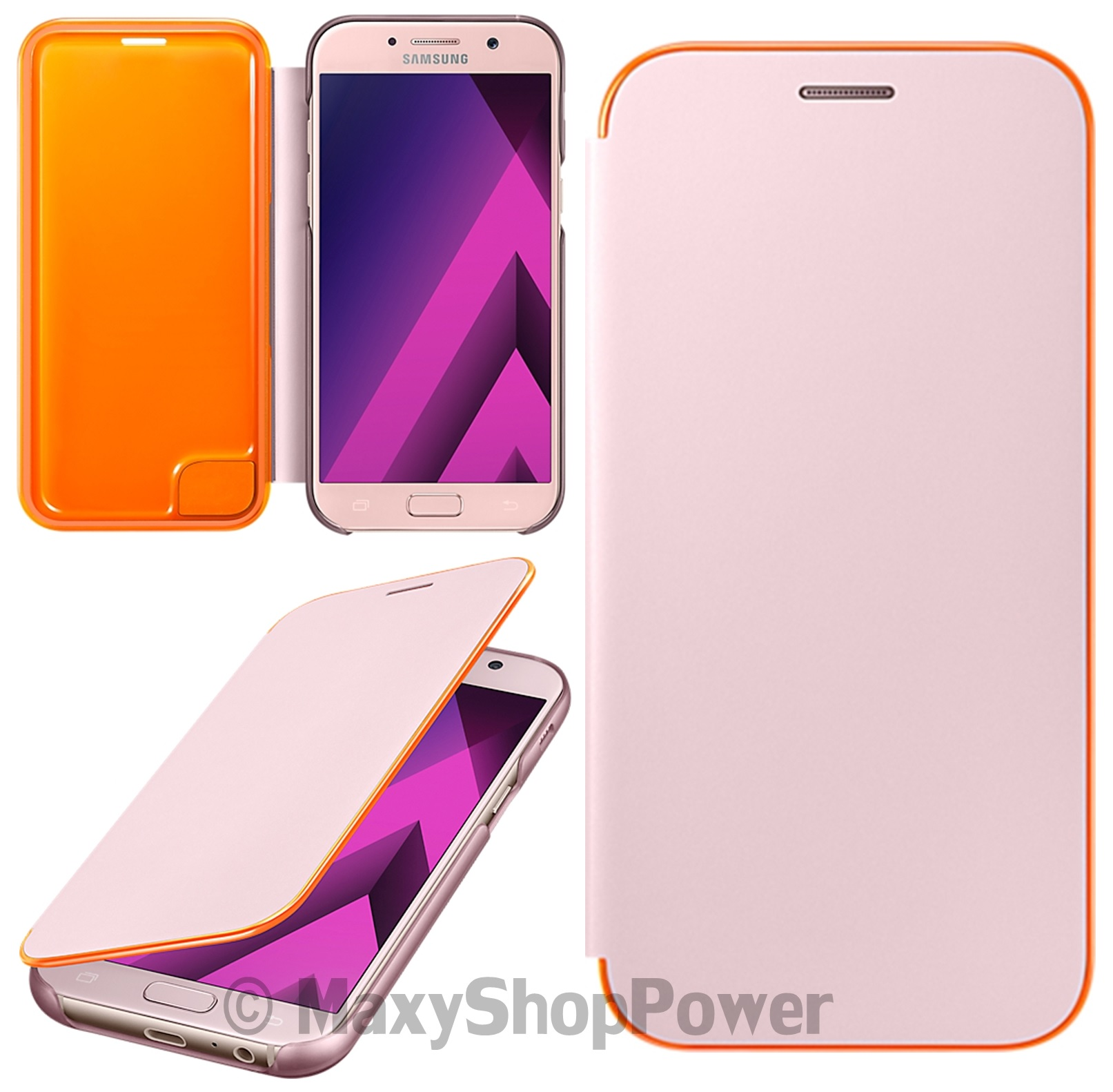 custodia galaxy a5 2017 samsung